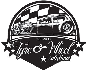 Tyre & Wheel Solutions Logo